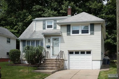 Ridgefield Single Family Home Under Contract: 365 Edwards Terrace
