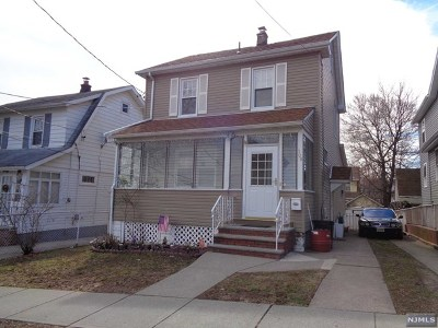 Clifton Multi Family 2-4 Under Contract: 109 West 3rd Street