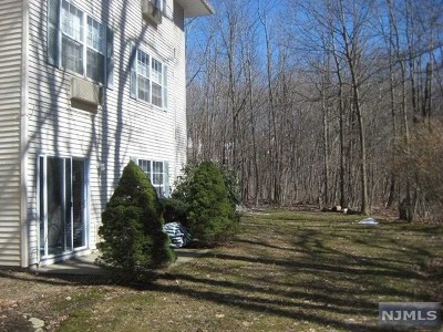 West Milford Condo/Townhouse Under Contract: 6101 Richmond Road