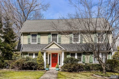 Essex County Single Family Home Under Contract: 111 Westview Road