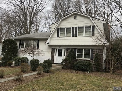 Ramsey Single Family Home Under Contract: 10 Lillian Court