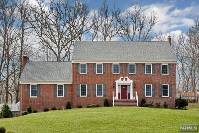 Ramsey Single Family Home Under Contract: 16 Arrowhead Court