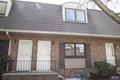 Passaic County Condo/Townhouse Under Contract: 575 Grove Street #E-11
