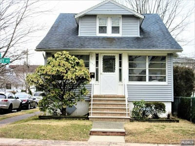 Clifton Single Family Home Under Contract: 623 Gregory Avenue
