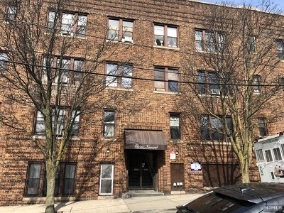 North Bergen Condo/Townhouse Under Contract: 1100 83rd Street #A6