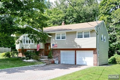 Park Ridge Single Family Home Under Contract: 226 Doxey Drive