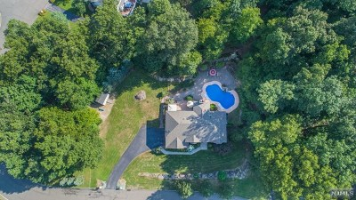 Ringwood Single Family Home Under Contract: 66 Finch Road