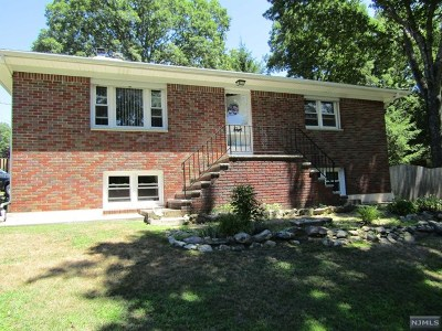 West Milford Single Family Home Under Contract: 1 Paul Street
