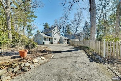 Ringwood Single Family Home Under Contract: 407 Cupsaw Drive