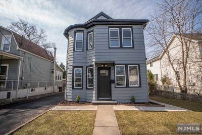 Clifton Multi Family 2-4 Under Contract: 21 William Street