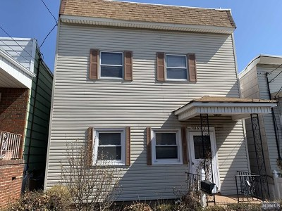 Fairview Multi Family 2-4 Under Contract: 485 Westview Place