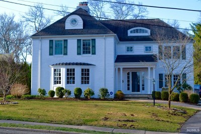 Ridgewood Single Family Home Under Contract: 230 Richards Road