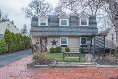 Denville Township Single Family Home Under Contract: 14 Riekens Trail
