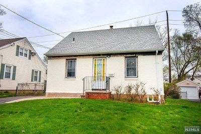 Dumont Single Family Home Under Contract: 61 Bedford Road