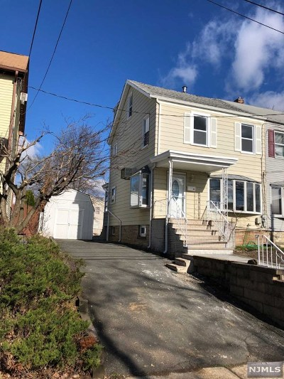 Little Falls Single Family Home Under Contract: 16 Brookside Avenue