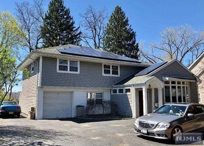 Teaneck Single Family Home Under Contract: 1560 River Road