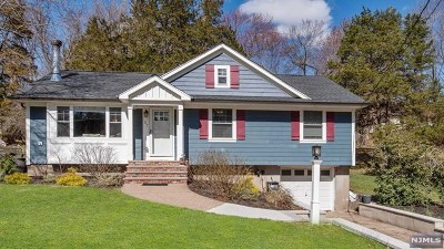 Ringwood Single Family Home Under Contract: 27 Welch Road