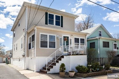 Englewood Single Family Home Under Contract: 136 2nd Street
