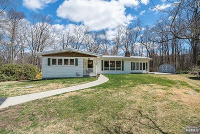 Ringwood Single Family Home Under Contract: 680 Stonetown Road