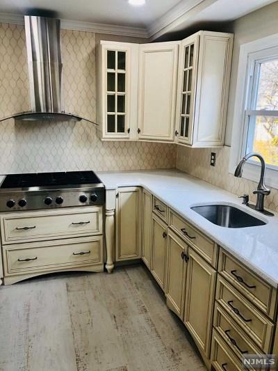 Paterson Single Family Home Under Contract: 154-156 Illinois Avenue