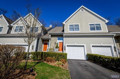Montvale Condo/Townhouse Under Contract: 129 Greenway