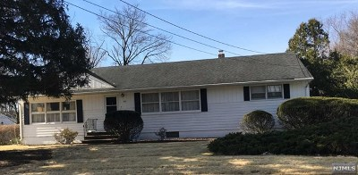 Wayne Single Family Home Under Contract: 40 Jerome Place