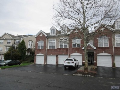 Wanaque Condo/Townhouse Under Contract: 112 Carter Road