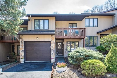 Woodland Park Condo/Townhouse Under Contract: 16 Woodland Drive