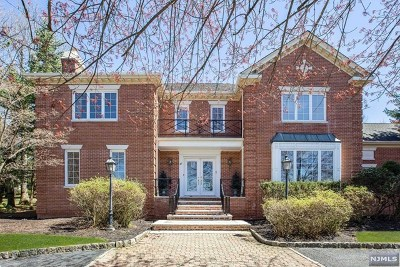 Essex County Single Family Home Under Contract: 47 Forest Hills Way