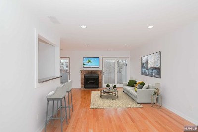 Fort Lee Condo/Townhouse Under Contract: 2348e 5th Street #E