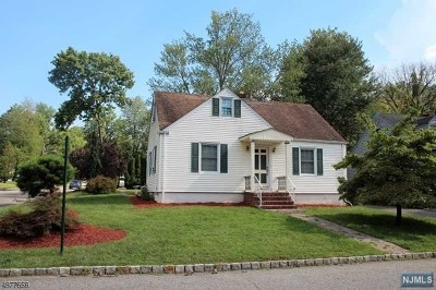 Essex County Single Family Home Under Contract: 26 Gray Street