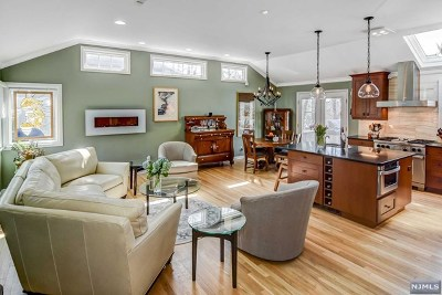 Little Falls Single Family Home Under Contract: 59 Hemlock Road