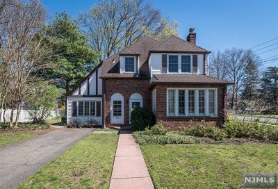 Ridgewood Single Family Home Under Contract: 203 Steilen Avenue