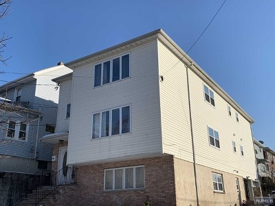 Fairview Multi Family 2-4 Under Contract: 690 Fairview Avenue