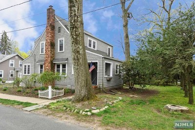 Hillsdale Single Family Home Under Contract: 67 Stockton Street