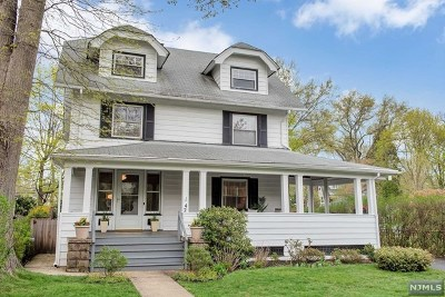 Essex County Single Family Home Under Contract: 42 Norman Road