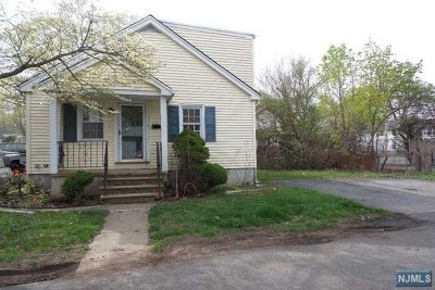 Wanaque Single Family Home Under Contract: 7 Storms Place