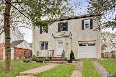 Teaneck Single Family Home Under Contract: 975 Richard Court