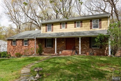 Ringwood Single Family Home Under Contract: 49 Northgate Park