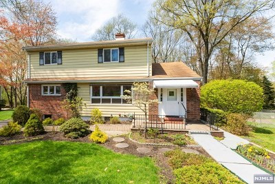 Little Falls Single Family Home Under Contract: 13 Stephen Place