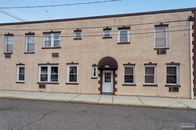 Teaneck Condo/Townhouse Under Contract: 331 Pleasant Place #1a