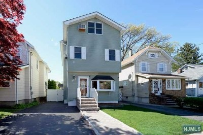 Lyndhurst Single Family Home Under Contract: 727 5th Street