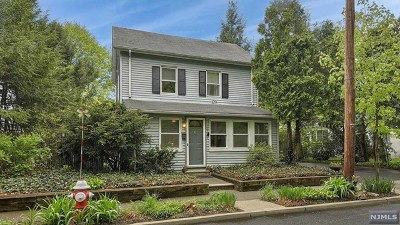 Wanaque Single Family Home Under Contract: 124 Jefferson Street