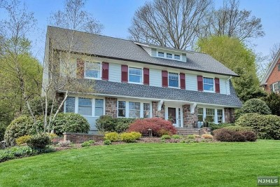 Essex County Single Family Home Under Contract: 30 Highland Avenue
