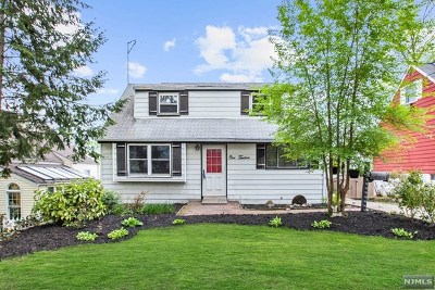 Fairview Single Family Home Under Contract: 112 Franklin Avenue