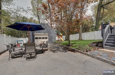 Essex County Single Family Home Under Contract: 80 Sherman Avenue