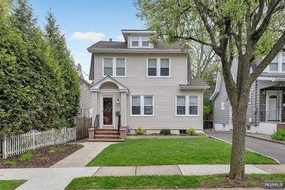 Essex County Single Family Home Under Contract: 356 Walnut Street