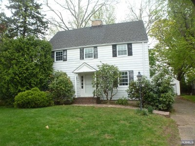 Little Falls Single Family Home Under Contract: 50 Walnut Street