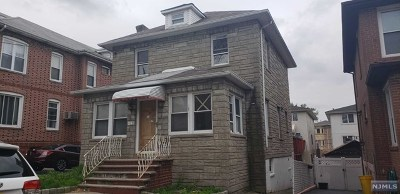 Fairview Single Family Home Under Contract: 412 McKinley Street