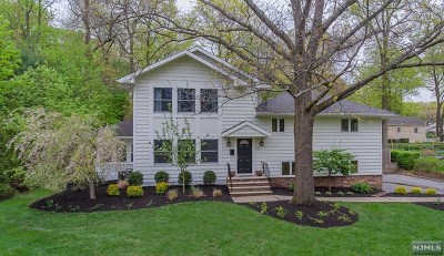 Ridgewood Single Family Home Under Contract: 443 Eastgate Road